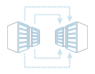 migrating data centers